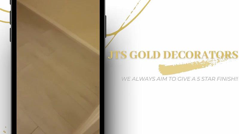 JTS Gold Decorators
