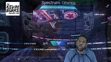 Why did the Charlotte Hornets play a tribute video for Kemba Walker?