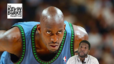 Kevin Garnett's comments on LeBron James sound silly