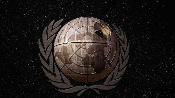 Globalist State Hubris: In Plain Sight
