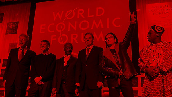 Globalist Swine & the PDH's of Mainstream Phobia