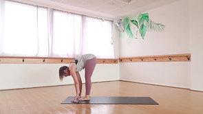Yoga w Jane - 39mins