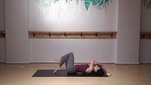Shoulder strength & mobility- BRENDA YOGA 1hr