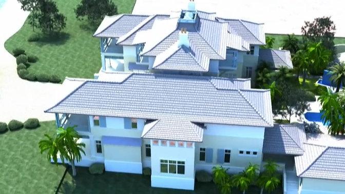 Caribbean Residence 1