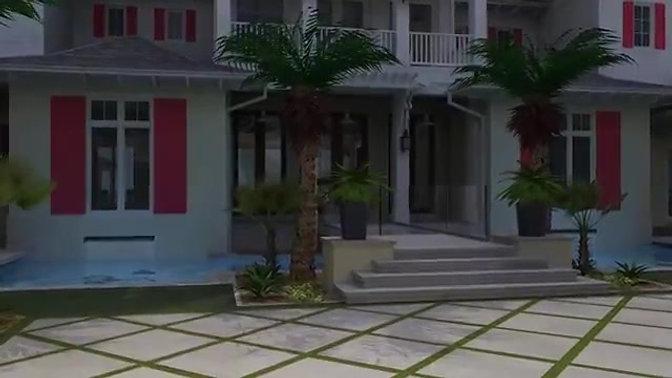 Caribbean Residence 3