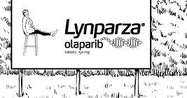 LYNPARZA Video Ad