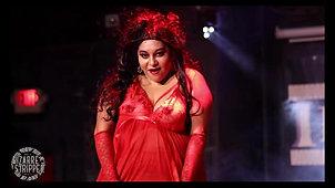 Red Light Cabaret Uncensored