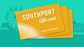 Southport BID Gift Card