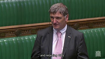 Urgent Question: NHS Taxation