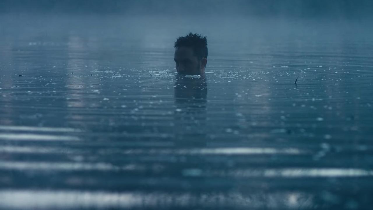 Emmanuel Horvilleur - Como un Pez ft. Usted Señálemelo