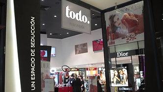 Dior - Activación de marca