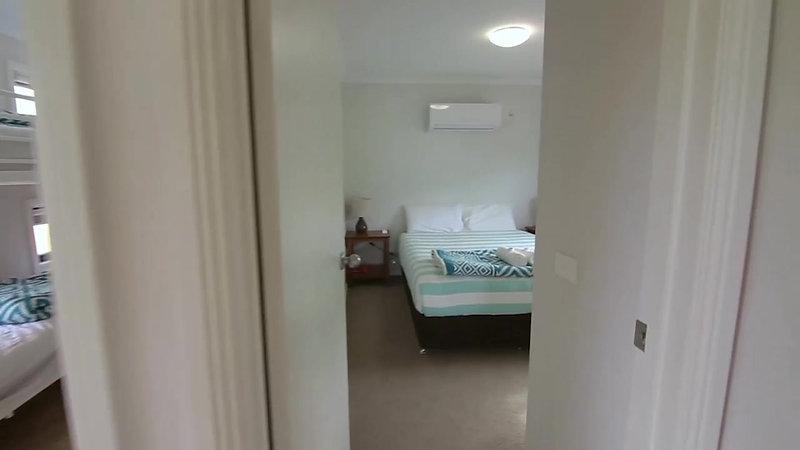 Cabin 105 - 2 Bedroom_1
