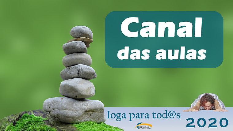 Ioga Para Tod@s - Centro Cultural USP São Carlos