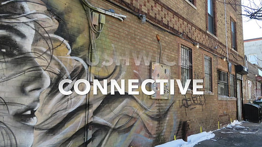 BUSHWICK CONNECTIVE-PARALLEL WORLD SOLO-