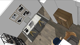Mayberry Design- Minimal Modern- Unit 2M+D