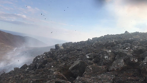 Lava-Rock-Rain