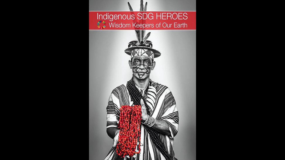 SDG Indigenous Heroes