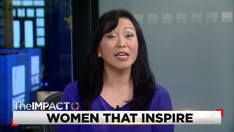 Women that inspire