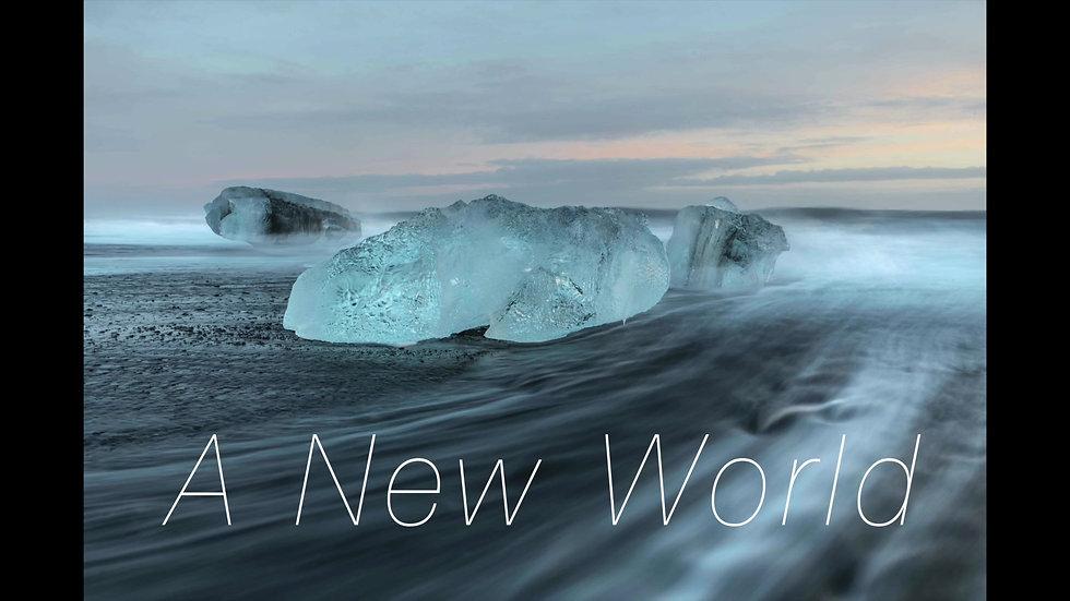 A New World, A New Consciousness