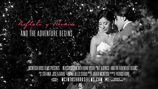 Nef y Denise - And The Adventure Begins