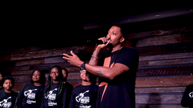 Atlanta Music Project - Lecrae