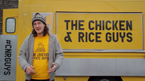 Chicken and Rice Video