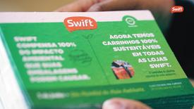 Ação de marketing para o dia do meio ambiente | Swift