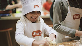 Swift | Dia das Crianças