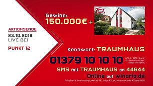 Produktplatzierung I RTL - Traumhaus voller Geld