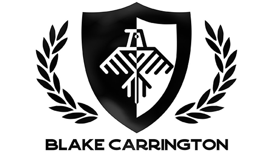 Blake Carrington