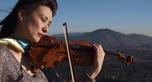 'Samaltau' - Sang Shen Violin Cover