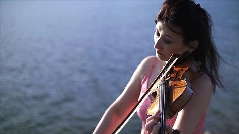 'Marigold' - Sang Shen Music Vide