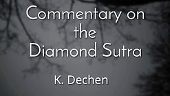 Commentary on the Diamond Sutra