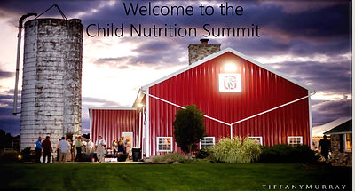 Plan Your Purpose Child Nutrition Summit 2018