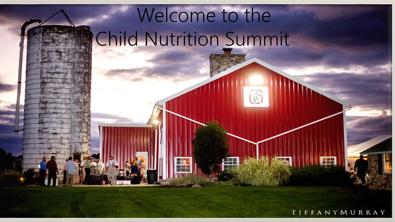 Child Nutrition Summit #1