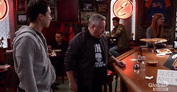 James Camacho Kevin Can Wait Scene