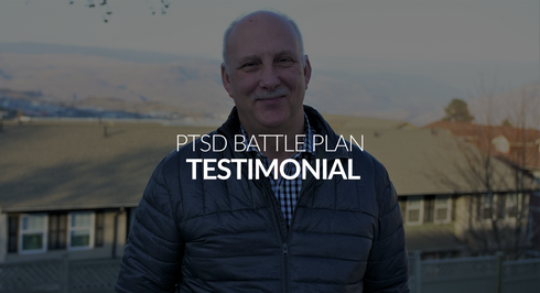 PTSD Battle Plan Testimonials