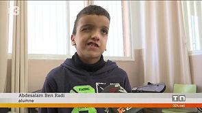 Reportatge 4cordes Tgna TV3