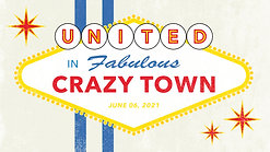 United In Crazy Town  1