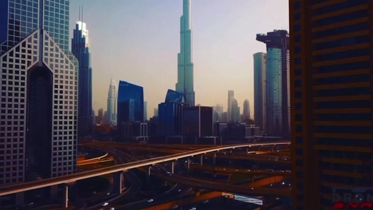 Oliventa X Dubai