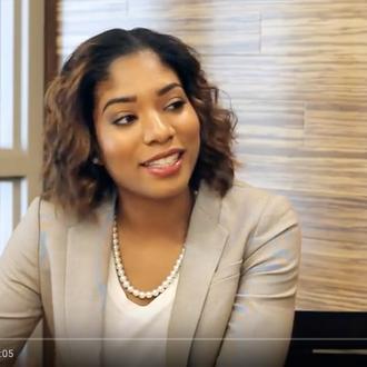 Dayna W  Thomas, Esq  - Entertainment and Entrepreneurship