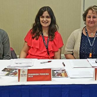 The Connecticut Women's Consortium | Training in Behavioral