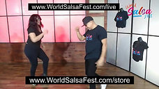 World Salsa Fest Network Party