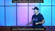 WSF Virtual Party