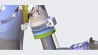 The ROM4 Splint - Shoulder Internal/External Rotation