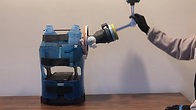 The ROM4 Splint - Arm Raise