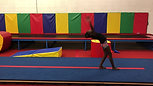Back Walkover AW