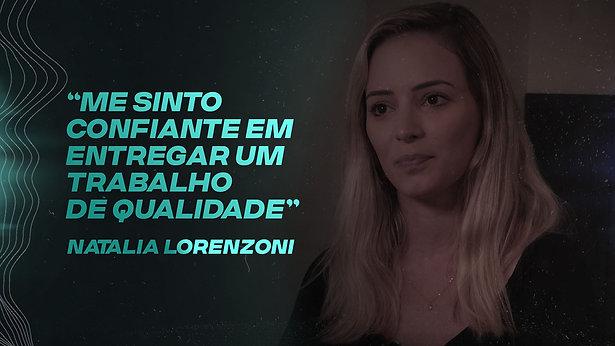 NATALIA LORENZONI