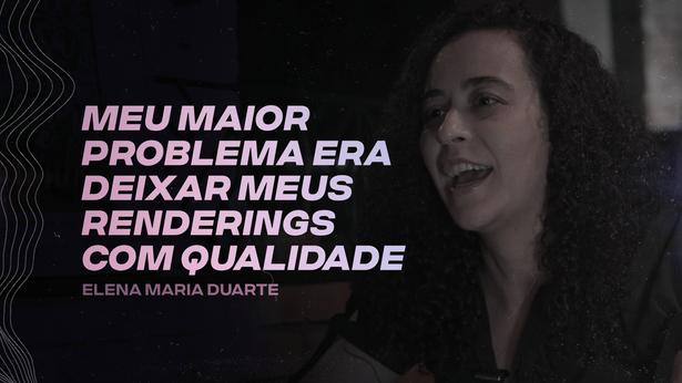 ELANA MARIA DUARTE