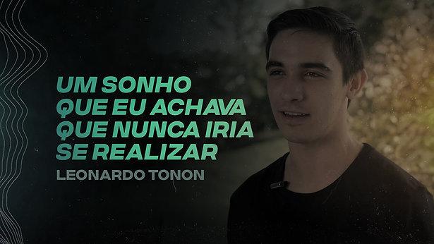 LEONARDO TONON